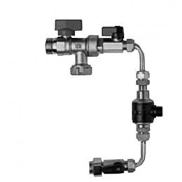Разделительный комплект LUNA-3 Comfort Baxi (KHG71402321)